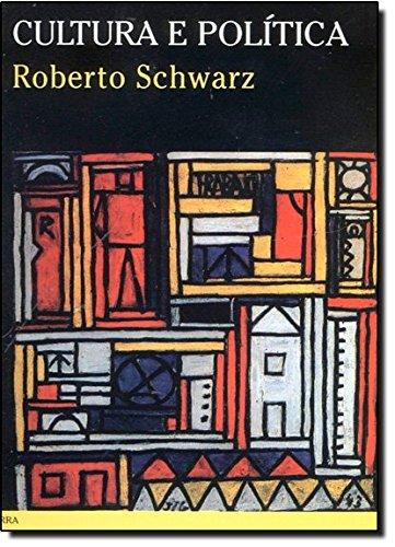Cultura e Política, livro de Roberto Schwarz