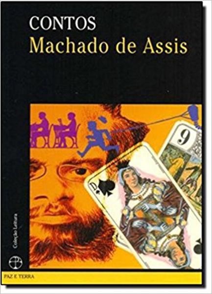 CONTOS (COLEÇÃO LEITURA), livro de MACHADO DE ASSIS