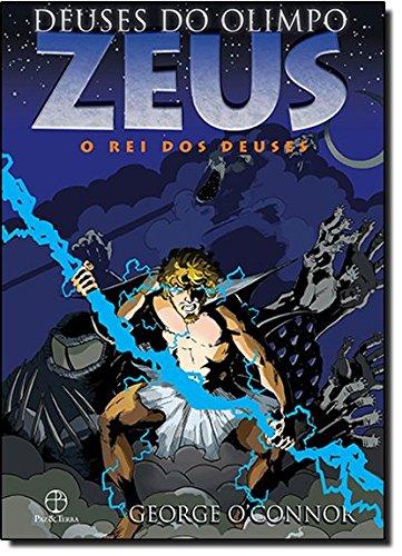 Zeus. O Rei dos Deuses, livro de George O