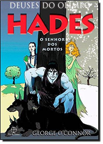 Hades. O Senhor dos Mortos, livro de George O