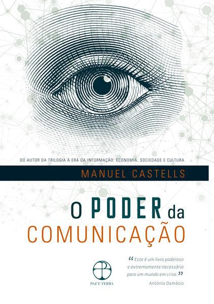 O Poder da Comunicação, livro de Manuel Castells