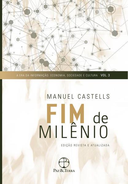 Fim de milênio, livro de Manuel Castells