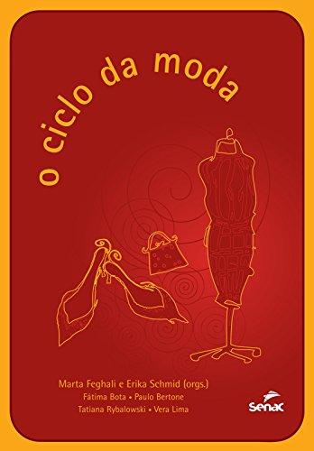 O Ciclo Da Moda, livro de Erika Schmid