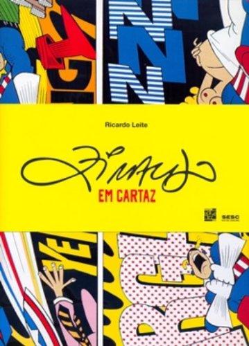Ziraldo Em Cartaz, livro de Ana Santeiro