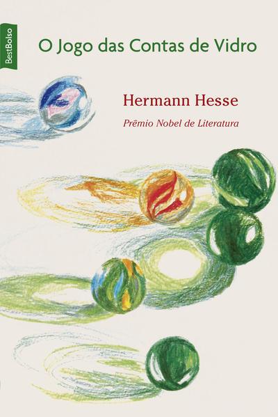 Jogo das Contas de Vidro, O - Edição de Bolso, livro de Hermann Hesse