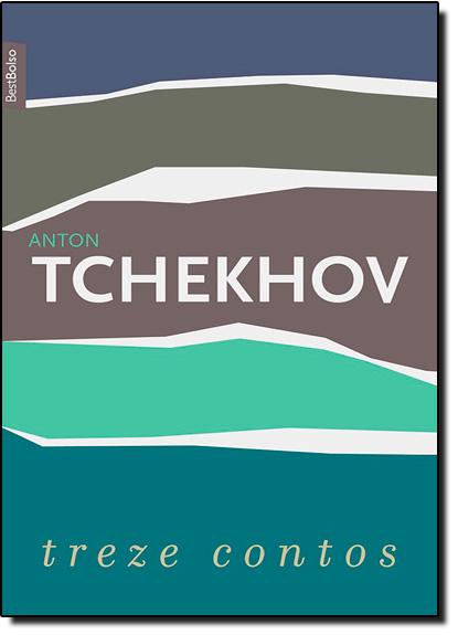 Treze Contos, livro de Anton Tchékhov