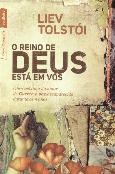 Reino de Deus Está em Vós, O - Edição de Bolso, livro de Liev Tolstói