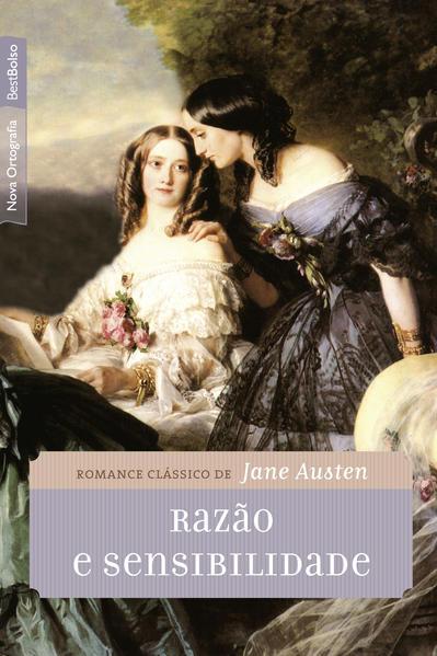 Razão e Sensibilidade, livro de Jane Austen