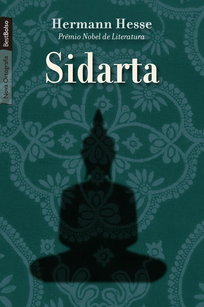 Sidarta, livro de Hermann Hesse