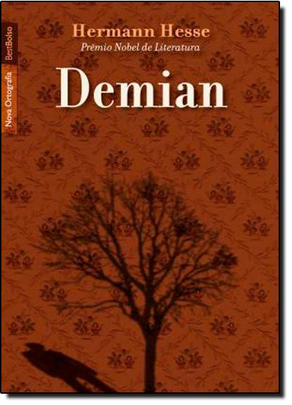 Demian, livro de Hermann Hesse