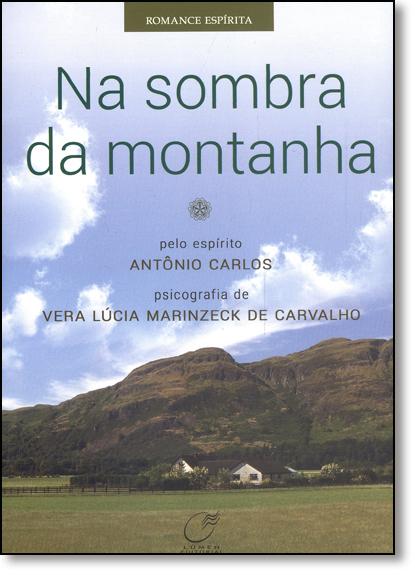 Na Sombra da Montanha, livro de Vera Lúcia Marinzeck de Carvalho