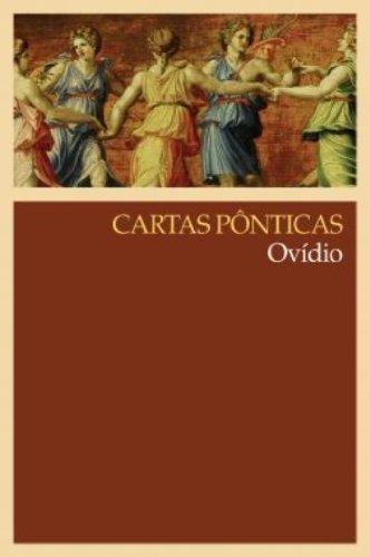 Cartas Pônticas, livro de Ovídio