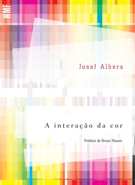 A interação da cor, livro de Josef Albers
