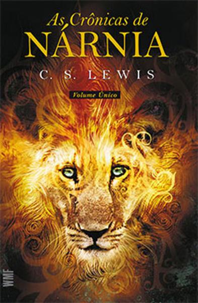 CRÔNICAS DE NÁRNIA, AS - VOLUME ÚNICO (BROCHURA), livro de C. S. LEWIS