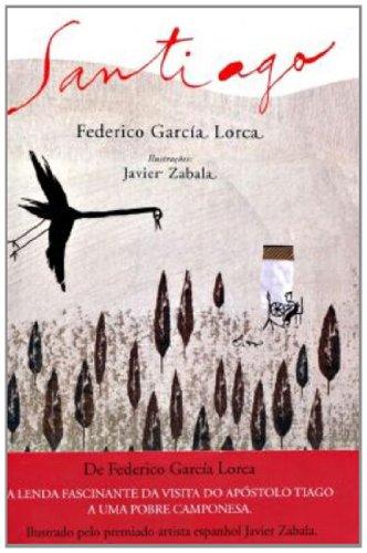SANTIAGO, livro de LORCA, FEDERICO GARCÍA