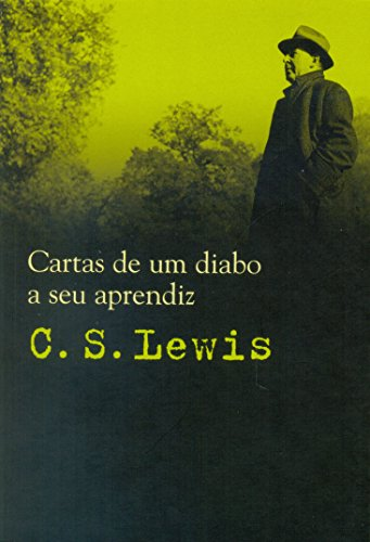 Cartas de um diabo a seu aprendiz, livro de C. S. Lewis