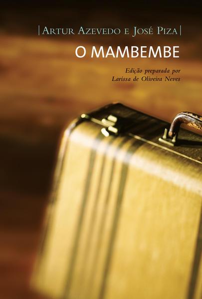MAMBEMBE, O, livro de AZEVEDO, ARTUR