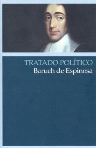 Tratado político, livro de Espinosa