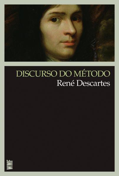 Discurso do método, livro de René Descartes