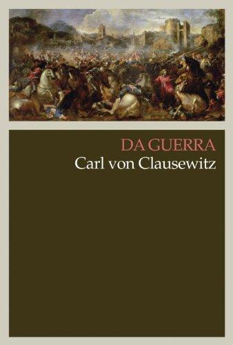 Da guerra, livro de Carl Von Clausewitz
