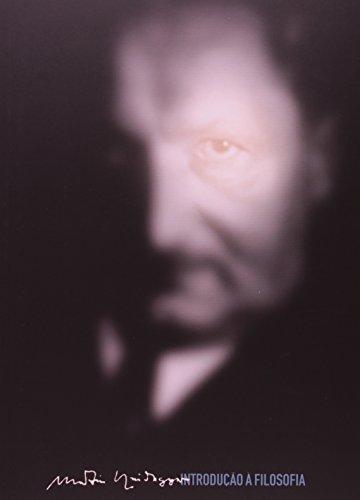 Introdução à filosofia, livro de Martin Heidegger