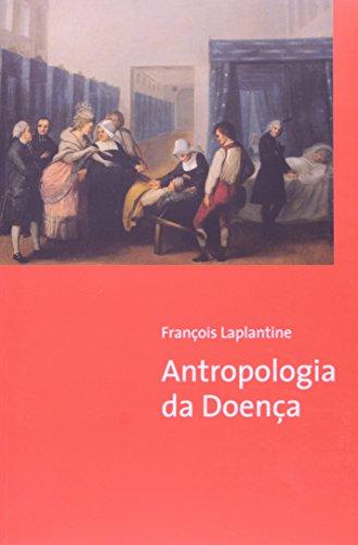 Antropologia da doença, livro de François Laplantine