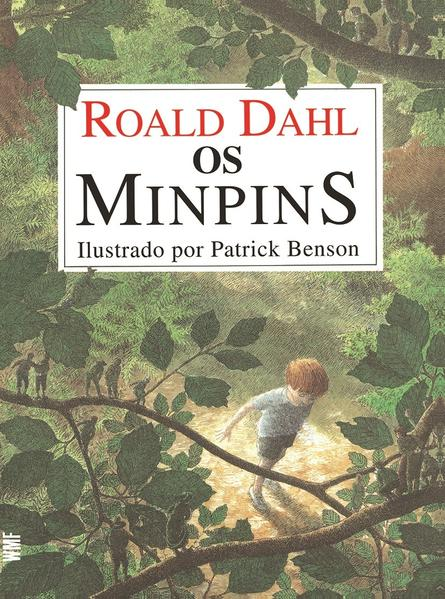 MINPINS, OS, livro de DAHL, ROALD