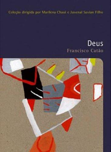 Deus - Vol. 8, livro de Francisco Catão
