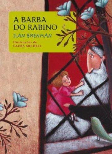 BARBA DO RABINO, A - AVULSO, livro de BRENMAN, ILAN