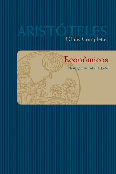 Econômicos, livro de Aristóteles