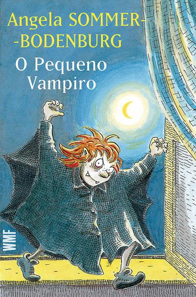 PEQUENO VAMPIRO, O, livro de SOMMER-BODENBURG, ANGELA