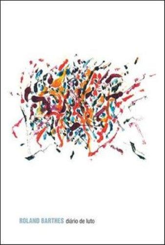 Diário de Luto, livro de Roland Barthes