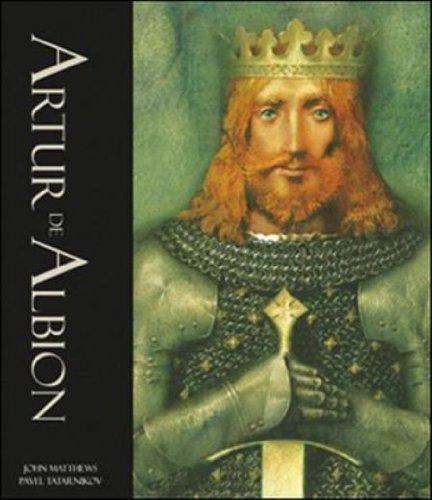 Artur de Albion, livro de John Matthews