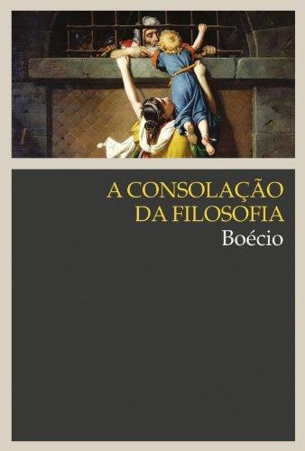 A consolação da filosofia, livro de Boécio