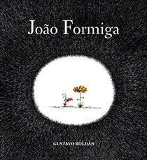 JOAO FORMIGA, livro de ROLDAN, GUSTAVO