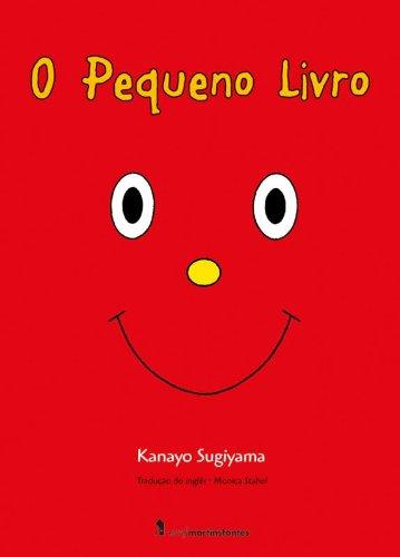 PEQUENO LIVRO, O, livro de SUGIYAMA, KANAYO