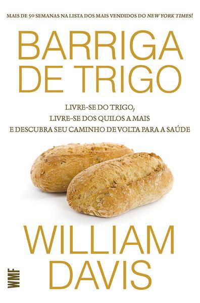 Barriga de trigo, livro de William Davis