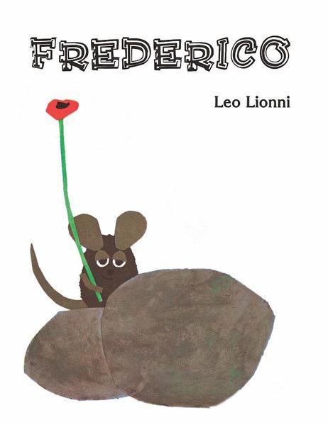 FREDERICO, livro de LEO LIONNI