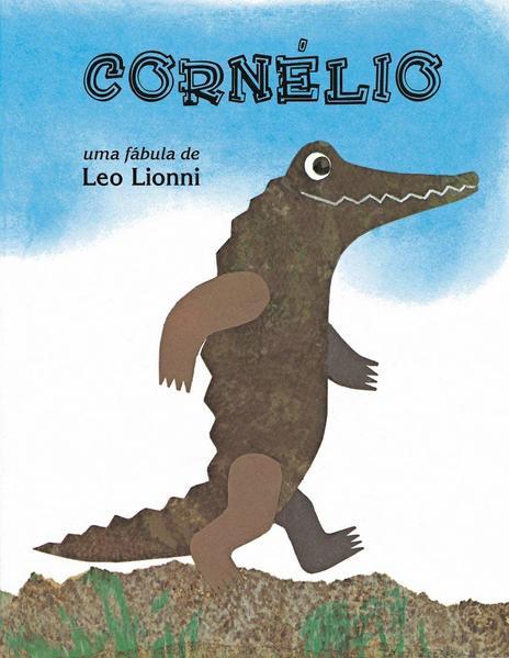 CORNELIO, livro de LIONNI, LEO