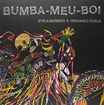 BUMBA-MEU-BOI, livro de BARBIERI, STELA / VILELA, FERNANDO