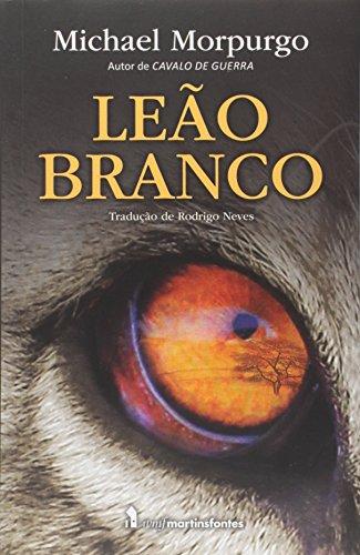 Leão Branco, livro de Michael Morpurgo