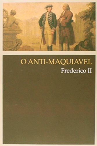 O Anti-Maquiavel, livro de Frederico II