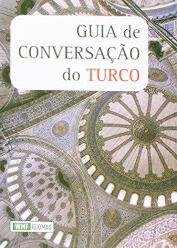 Guia de Conversação do Turco, livro de SULTAN RDOGAN, RICHARD SMITH
