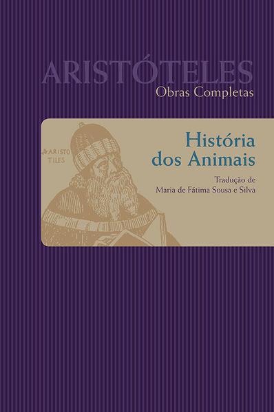 História dos animais, livro de Aristóteles