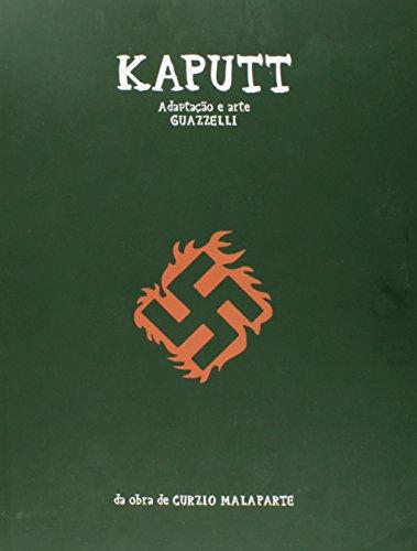 KAPUTT, livro de Curzio Malaparte, Guazzelli