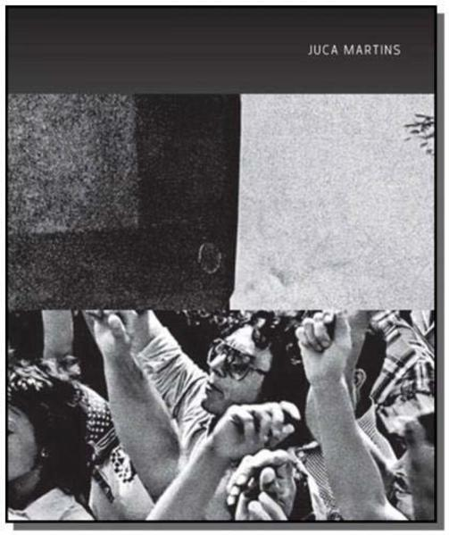 Juca Martins, livro de Henrique Siqueira (org.)