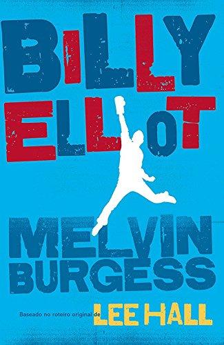 Billy Elliot, livro de Melvin Burgess