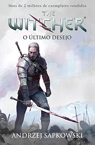 The Witcher - O Último Desejo (Vol.1), livro de Andrzej Sapkowski