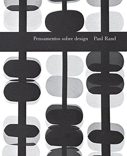 Pensamentos sobre Design, livro de Paul Rand