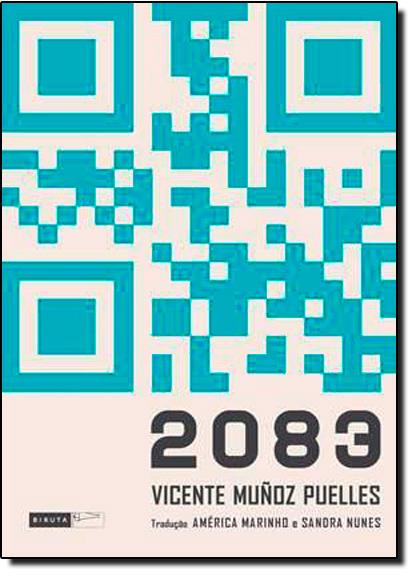 2083, livro de Vicente Munoz Puelles